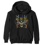 Felpa Guns N' Roses unisex - Design: Top Hat