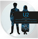 "Vinile U2 - Lights Of Home (12"" Picture Disc) (Rsd 2018)"