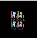 Vinile Prince - Greatest Hits Live