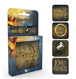 Lord Of The Rings - Mix (Set 4 Sotobicchieri)