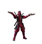 Action figure Deadpool 313289