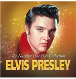 Vinile Elvis Presley - The Number One Hits