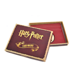 Harry Potter - Card Holder - Hp Platform 9 3/4