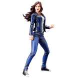 Action figure Agente Speciale - The Avengers 313409