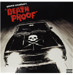 Vinile Quentin Tarantino's Death Proof
