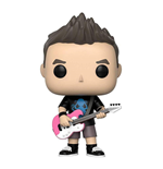 Action figure blink-182 313690