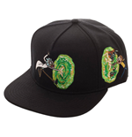 Cappellino Rick and Morty 313754