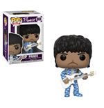 Action figure Prince 313757