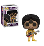 Action figure Prince 313758