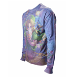 Legend Of Zelda (THE) - Zelda - Sublimation All Over Printed (felpa )
