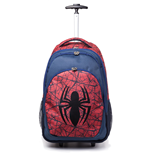 Spider-Man - Ultimate Logo Red (Trolley)
