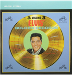 Vinile Elvis Presley - Elvis Golden Records Vol. 3