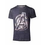 T-shirt Agente Speciale - The Avengers 315443