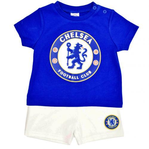 Seconda Maglia Chelsea merchandising