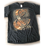 T-shirt Of Mice and Men da uomo - Design: Iron Age