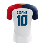 T-shirt Francia calcio 2018-2019 Away