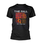 T-shirt The Fall THE UNUTTERABLE