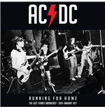 Vinile Ac/Dc - Running For Home (2 Lp)