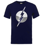 Dc Comics - Flash Spot Logo (T-SHIRT Unisex )