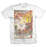 Studiocanal - At The Earths Core White (T-SHIRT Unisex )