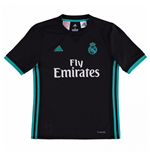 Maglia 2017/18 Real Madrid 2017-2018 Away