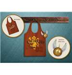 Harry Potter - Golden Snitch (Borsa)