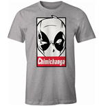 T-shirt Deadpool 316492