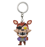 Portachiavi Five Nights at Freddy's 316502