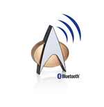 Cassa Bluetooth Star Trek 316759