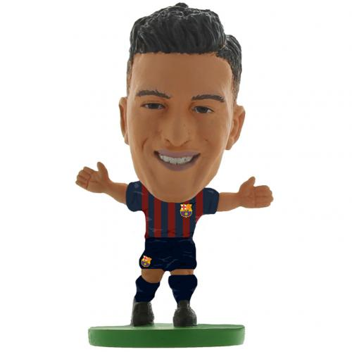 Action figure Barcellona 316873