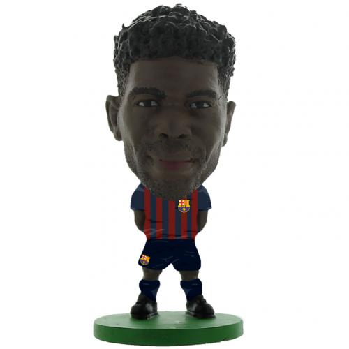 Action figure Barcellona 316876