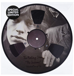 Vinile Rolling Stones - The Sessions Vol 2 (Picture Disc)