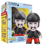 Action figure The Beatles - Design: Sgt Pepper Disguise Ringo