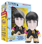 Action figure The Beatles - Design: Sgt Pepper Disguise Paul