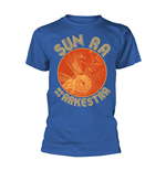 T-shirt Sun Ra AND HIS ARKESTRA