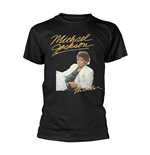 T-shirt Michael Jackson Thriller White Suit