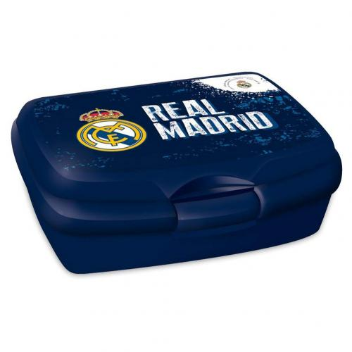 Scatola/Contenitore Real Madrid 317103