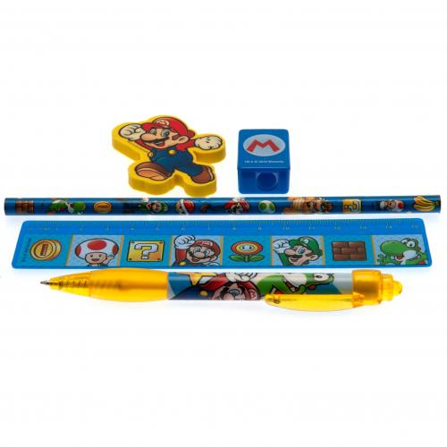 Set Cancelleria Super Mario 317196