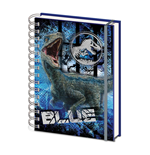 Block Notes Jurassic World 317208