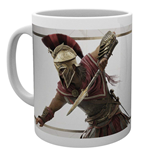 Assassins Creed Odyssey - Alexios Action (Tazza)