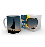 Doctor Who - 13Th Doctor Silhouette (Tazza)