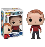 Funko - Pop! Movies - Star Trek Beyond - Scotty (Duty Uniform) (Vinyl Figure)