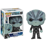 Funko - Pop! Movies - Star Trek Beyond - Krall (Vinyl Figure)
