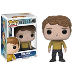 Funko - Pop! Movies - Star Trek Beyond - Chekov (Duty Uniform) (Vinyl Figure)