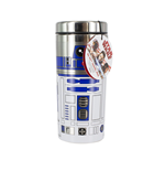 Star Wars - The Last Jedi Classic Character Travel Mug (Tazza Da Viaggio)