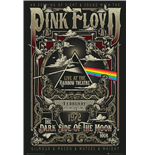Pink Floyd - Rainbow Theatre (Poster Maxi 61x91,5 Cm)