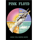 Pink Floyd - Wish You Were Here 2 (Poster Maxi 61x91,5 Cm)