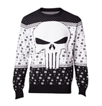 Maglione The punisher da uomo