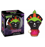 Funko - Dorbz - Scooby Doo - Witch Doctor (Vinyl Figure)