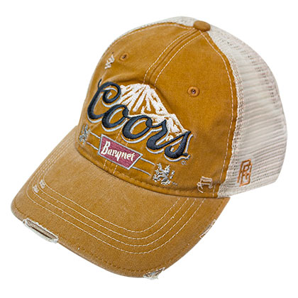 Cappellino Coors